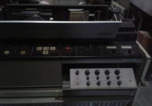 Ampex  AVR-2 PAL