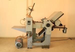Stahl Stahl T 36/4 – F36