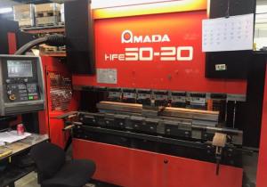 Amada HFE 5020