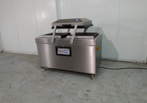 InterVac Vacuum Packer INV 10/10