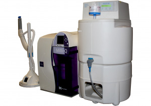 MILLIPORE MILLI-Q INTEGRAL 5 A10 Water Purification System