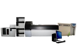 Shimadzu LCMS-8040 System