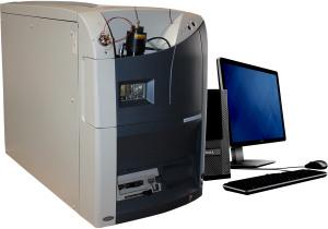 Spectromètre de masse Waters Micromass Quattro Premier ™ XE