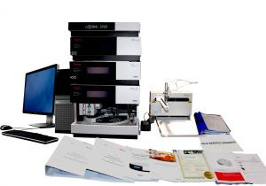 Thermo Scientific Dionex Ultimate 3000 UHPLC PREP System