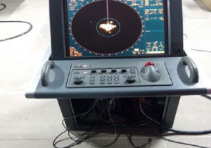JRC ARPA Radar 9122 X Band