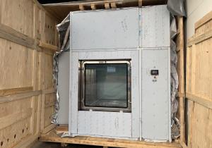 FEDEGARI XFSW7/Q0E2 Eco-Steam Washer