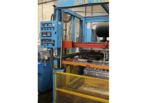 American Plastic Machinery SFSDP
