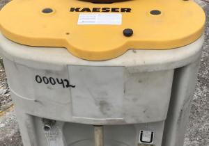 Kaeser oil / water