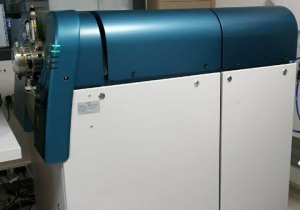 AB Sciex 6600 Q TOF