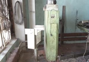 Horizontal boring machine TOS W100A