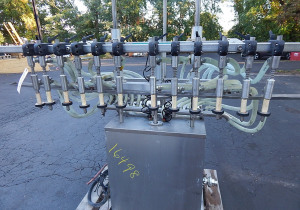 Inline Filling Systems 12 Head
