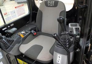 CAT 305D