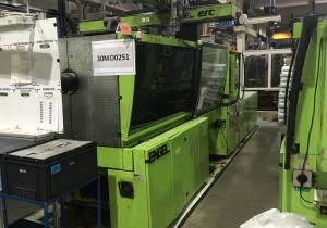 Sold Injection Molding Machine Engel Es700/250