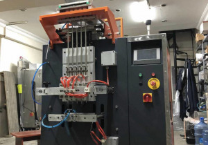 GULMAK VSP 5 Line Stick Powder Sachet Packing Machine