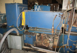 Cincinnati Twin Screw Extruder