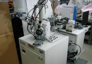 Hitachi S-3000N scanning electron microscope
