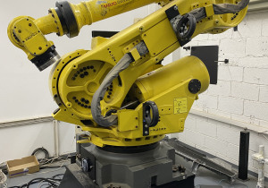 Fanuc Robot R-2000ia/165F