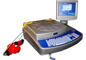 Oxford Instruments X-Supreme 8000 EDXRF Spectrometer