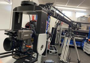 Egripment 306/D Digital Camera Remote Head
