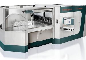 Salvagnini P2Lean-2116 2495x1600 mm