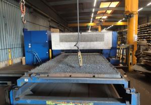 Machine de découpe Laser Trumpf 5040 5kW