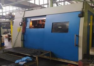 Ring rolling machine Profiroll URWA 420