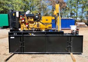150 Kw Cat Diesel Generator