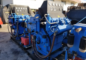 2 x AIR COMPRESSOR SET FOR SALE