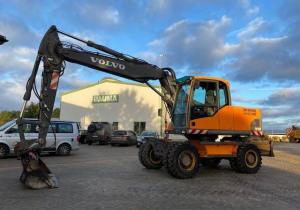 Volvo EW 160 C (12001429)
