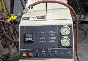 Used Aec Tcu-100 Water Heater