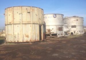 Capacité de la ligne d'extraction de solvant d'huile végétale 600 Tpd