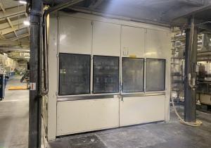 ACMA NWF-381 Carton Filler