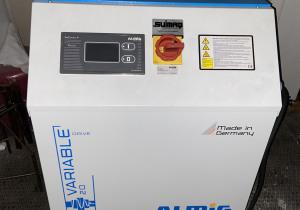 Variable compressor ALMIG