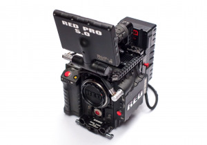 Red Digital Cinema Epic-X