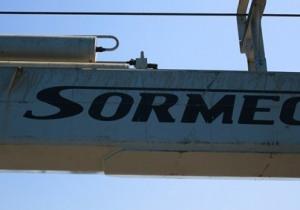 Sormec Cranes M250-2S