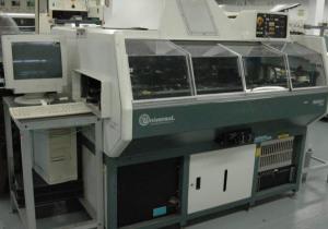 Universal Radial 5 6030 Insertion Machine