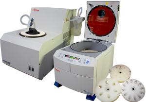 Thermo Scientific™ UVS800DDA Universal Vacuum System with Savant™ SpeedVac™ SPD131DDA Concentrator