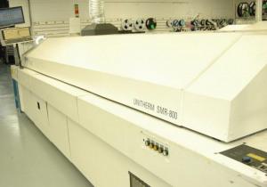 Vitronics Unitherm Smr-800 Reflow Oven