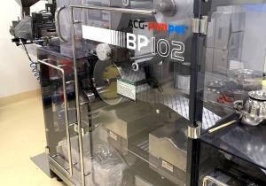 Pampac acg BP-102
