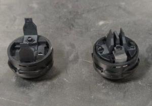 Universal W037 50D764337 Nozzles
