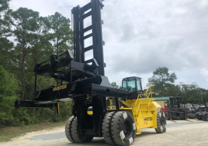 Hyster  H1150HD-CH 5-High Loaded Mast Container Handler,
