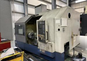 MORI SEIKI SL-403B/800 CNC TURNING CENTER