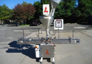 All Fill Shaa-400 Automatic Powder Filling Machine