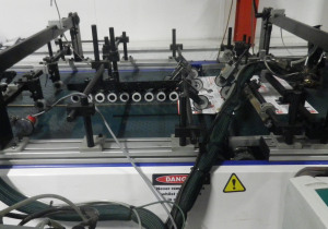 Packsmart Packaging Line