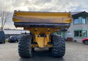 Tombereau Volvo type A 30 G