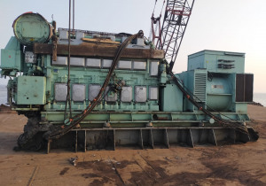 Wartsila 6R32LNE For Sale