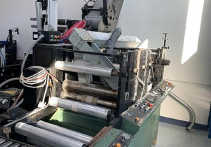 """18"""" Comco Sheeter & Die Cutter"""