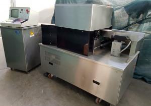 BREVETTI CEA   mod. ATM 18 - Inspection machine used