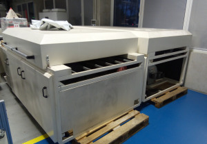 ESC Impress 710 Screen printing machine