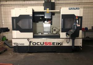Focusseiki FDL 1400 Machining center - vertical